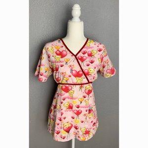 Liana Uniforms